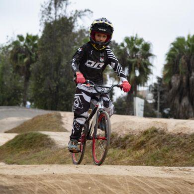 BMX Surco